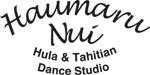 HAUMARUNUI タヒチアン
